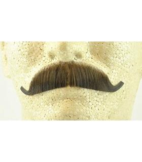 سبیل مصنوعی مدل اروپایی European Moustache no. 2012 Reusable