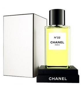 عطر زنانه شنل لس اکسکلاسیفز دی شنل نامبر22 Chanel Les Exclusifs de Chanel No 22 for women