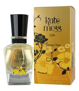 عطر زنانه کیت ماس کیت سامر تایم ادوتویلت Kate Summer Time Kate Moss for women
