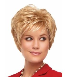 کلاه گیس زنانه کوتاه مدل Sythetic Hair Short Hairstyles Wigs