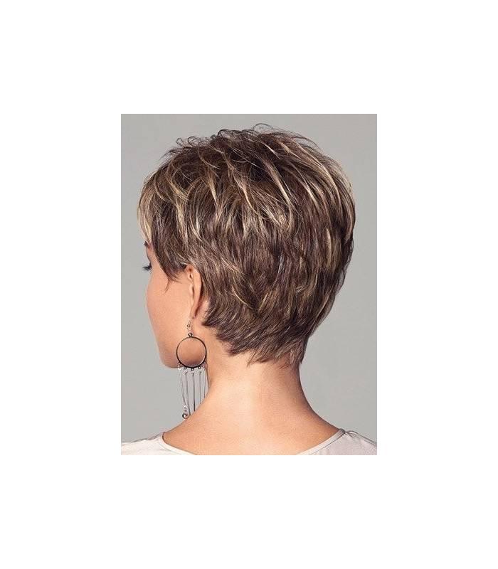 کلاه گیس ماریان زنانه کوتاه Synthetic Short Layered Wigs