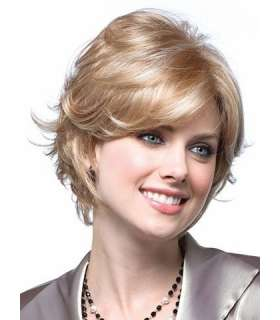 کلاه گیس ماریان مدل کوتاه زنانه Synthetic Hair Short Hairstyles Wigs