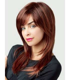 کلاه گیس زنانه مدل Synthetic Short Hair Layered Wig for Women