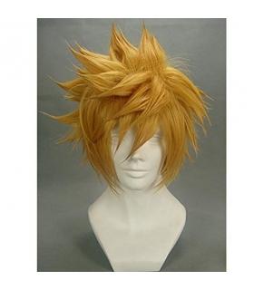 کلاه گیس مردانه رایت آن RightOn Short Layered Anime Cosplay Wigs