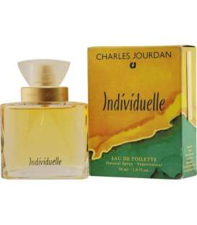 عطر زنانه چارلز جردن ایندیویجوآل Charles Jourdan Individuelle for women