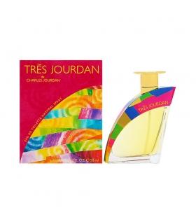 عطر زنانه چارلز جردن ترس جردن Charles Jourdan Tres Jourdan for women