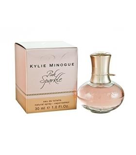 عطر زنانه کایلی مینوگ پینک اسپاکل ادوتویلت Pink Sparkle Kylie Minogue for women