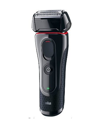 ریش تراش براون سری 5 با سر انعطاف پذیر Braun Series 5 5030s Electric Shaver with Flex Motion Tec