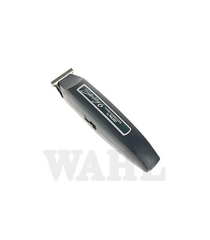 ماشین اصلاح وال Wahl Professional Sterling 6 Rechargeable Cordless/Corded Hair Trimmer
