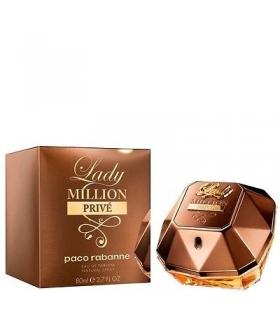 عطر زنانه پاکورابان لدی میلیون پرایو ادوتویلت Lady Million Prive Paco Rabanne for women
