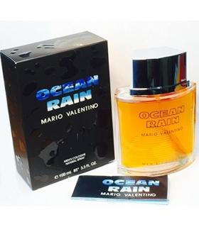 عطر مردانه ماریو ولنتینو اوشین رین ادوکلن Ocean Rain Mario Valentino for men