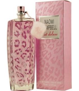 عطر زنانه نائومی کمبل کت دیلوکس ادوتویلت Cat Deluxe Naomi Campbell for women
