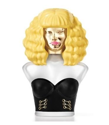 عطر زنانه نیکی میناژ میناژستی اگزوتیک ادوپرفیوم Minajesty Exotic Edition Nicki Minaj for women