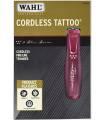 ماشین اصلاح وال و تریمر تاتو مدل Wahl Professional 5-Star Cordless Tattoo Trimmer 8491