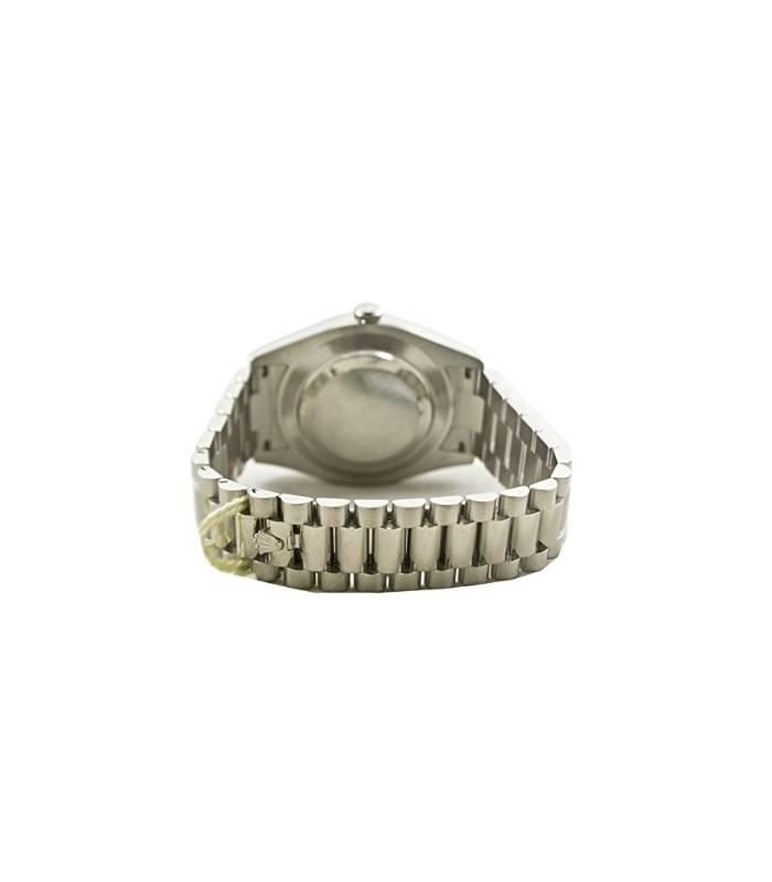ساعت مچی مردانه رولکس اتوماتیک Rolex Day-Date II automatic-self-wind mens Watch 218206BKARA