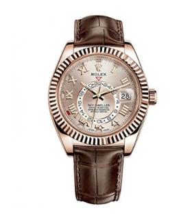 ساعت مچی رولکس Rolex Sky-Dweller m326135-0004