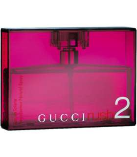عطر زنانه گوچی راش 2 Gucci Rush 2 for women