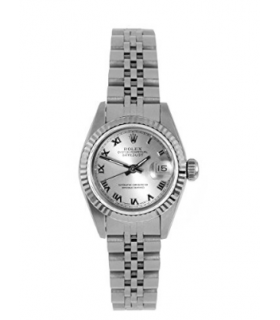 ساعت مچی زنانه رولکس مدل Rolex Datejust automatic-self-wind womens Watch 6917