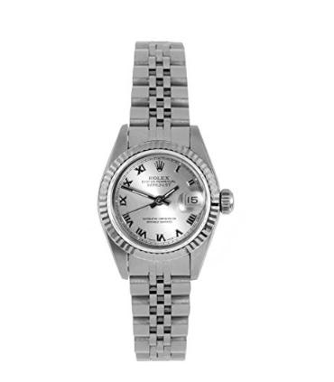 ساعت مچی زنانه رولکس مدل Rolex Datejust automatic-self-wind womens Watch 6917