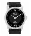 ساعت مچی زنانه رولکس مدل Rolex Cellini quartz womens Watch 6111
