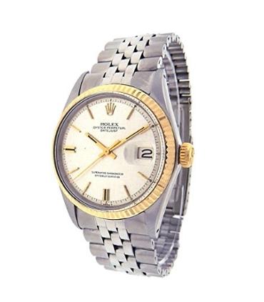ساعت مچی مردانه رولکس مدل Rolex Datejust automatic-self-wind mens Watch 1601
