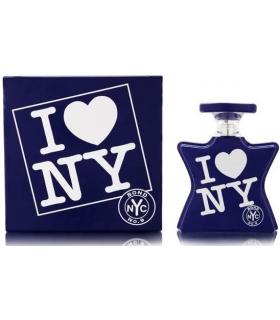 عطر مردانه باند نامبر ناین آی لاو نیویورک فور فادرز Bond No 9 I Love New York for Fathers for men