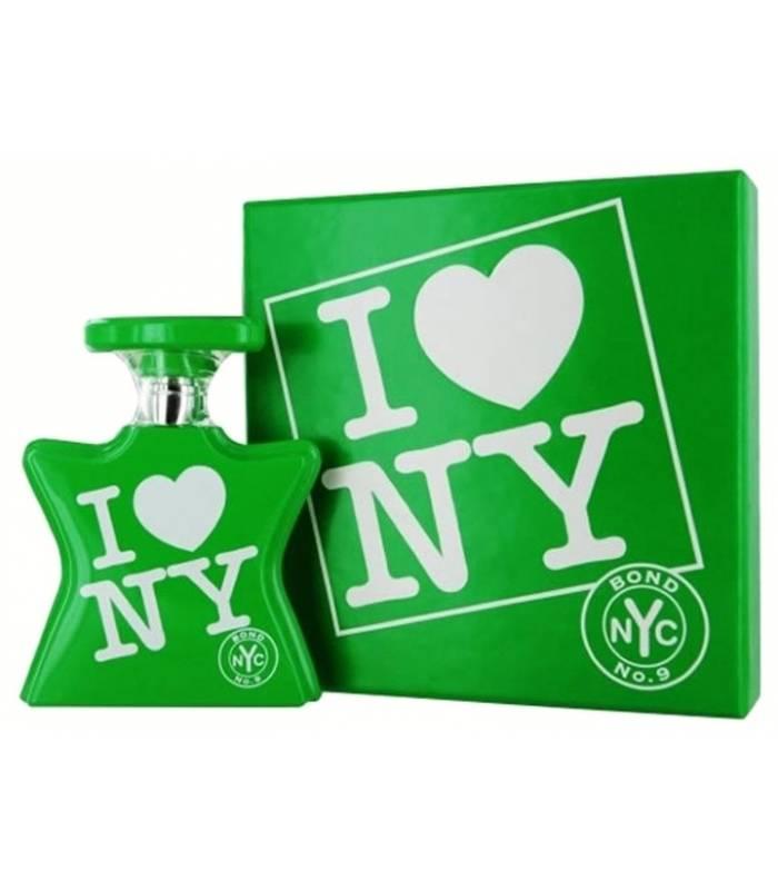 عطر زنانه باند نامبر ناین آی لاو نیویورک ارث دی Bond No 9 I Love New York Earth Day for women |