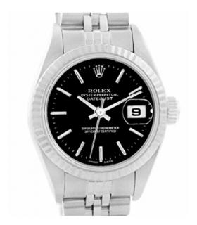 ساعت مچی زنانه رولکس اتوماتیک Rolex Datejust automatic-self-wind womens Watch 79174