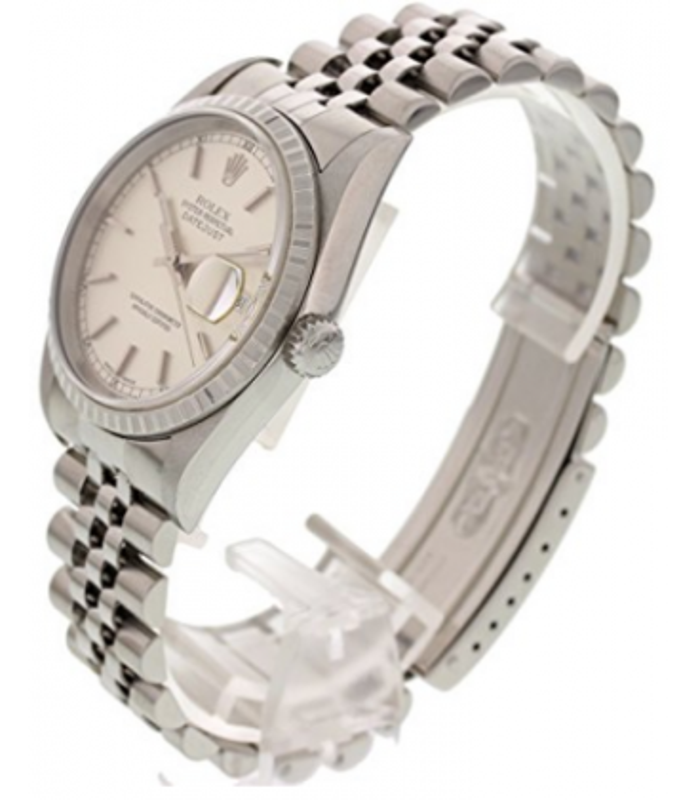 ساعت مچی مردانه رولکس مدل Rolex Datejust automatic-self-wind mens Watch 16220