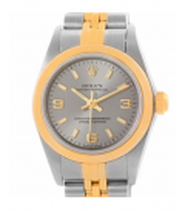 ساعت مچی زنانه رولکس مدل Rolex automatic-self-wind womens Watch 76183