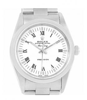 ساعت مچی مردانه رولکس مدل Rolex Air-King automatic-self-wind mens Watch 14000