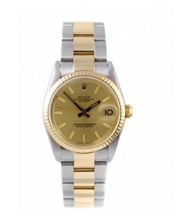 ساعت مچی مردانه رولکس مدل Rolex Datejust automatic-self-wind mens Watch 6827