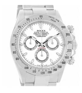ساعت مچی مردانه رولکس مدل Rolex Daytona automatic-self-wind mens Watch 116520