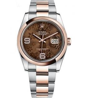 ساعت مچی رولکس مدل Rolex Datejust 36 116201