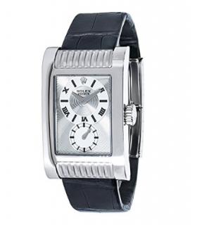 ساعت مچی مردانه رولکس مدل Rolex Prince mechanical-hand-wind mens Watch 5441/9
