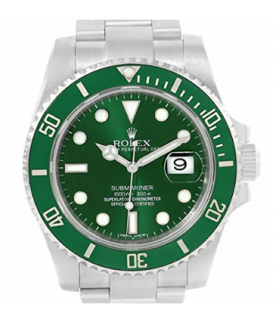ساعت مچی مردانه رولکس Rolex Submariner automatic-self-wind mens Watch 116610LV