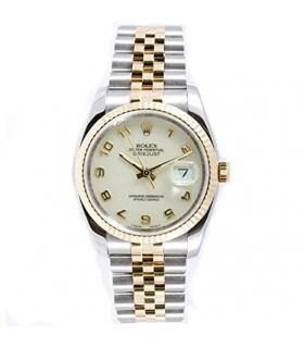 ساعت مچی مردانه رولکس Rolex Mens New Style Heavy116233