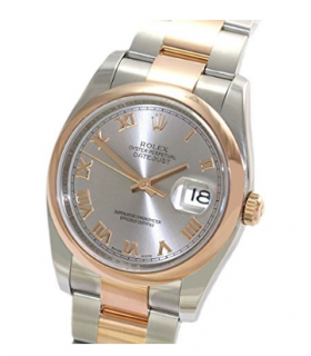 ساعت مچی مردانه رولکس Rolex Datejust swiss-automatic mens Watch 116201SRO