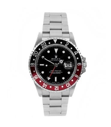 ساعت مچی مردانه رولکس Rolex GMT Master automatic-self-wind mens Watch 16700