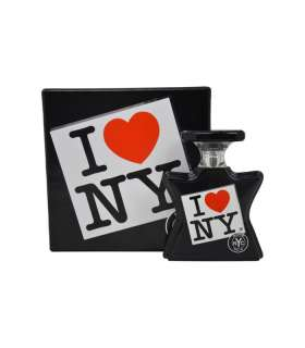 عطر مشترک زنانه و مردانه باند نامبر ناین آی لاو نیویورک فورآل Bond No 9 I Love New York for All for women and men
