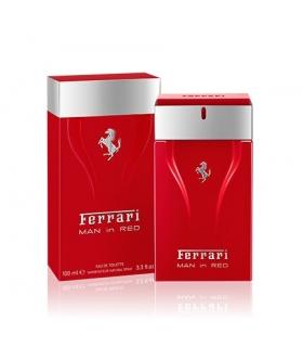 عطر مردانه فراری من این رد Ferrari Man in Red for men