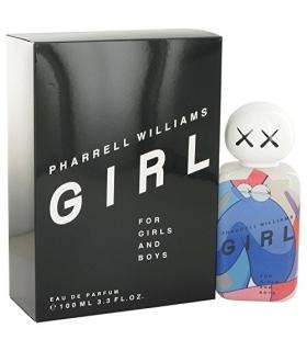 عطر زنانه مردانه فارل ویلیامز گرل ادوپرفیوم Girl Pharrell Williams for women and men