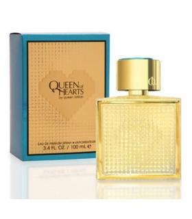 عطر زنانه کویین لطیفه کویین آف هرتز ادوپرفیوم Queen of Hearts Queen Latifah for women