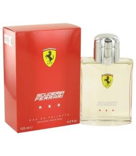 عطر مردانه اسکادریا فراری رد Ferrari Scuderia Ferrari Red for men