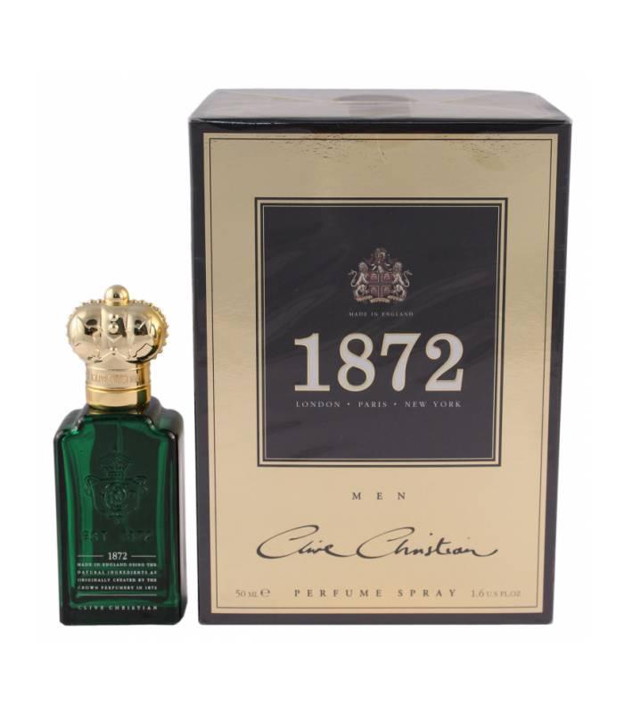 عطر مردانه کلایو کریستین Clive Christian 1872 for men
