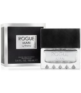 عطر مردانه ریحانا روق من ادوکلن Rogue Man Rihanna for men