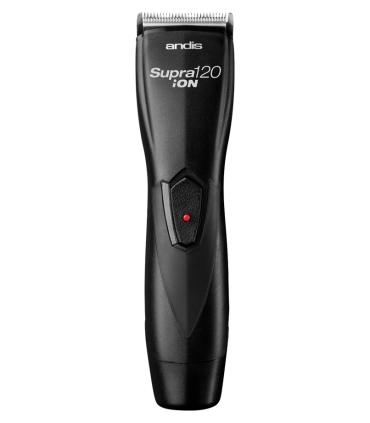 ماشین اصلاح سر و صورت اندیس مدل Andis 68265 Supra120 Ion Adjustable Blade Clipper