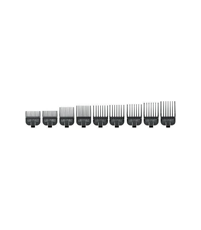ماشین اصلاح اندیس حرفه ای Andis Speedmaster II Adjustable Blade Hair Clipper 24145