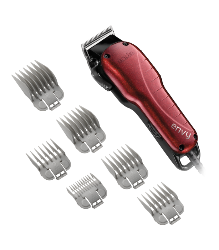 ماشین اصلاح اندیس مدل Andis Envy Hair Clipper Adjustable Blade 66215