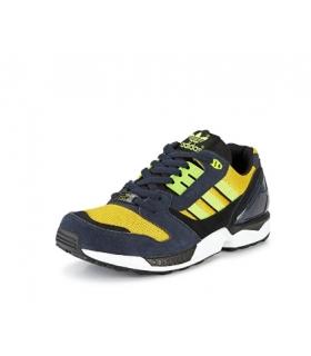 کفش کتانی مردانه آدیداس مدل Adidas ZX 8000 Men Sneaker Legink Electr Whtvap D65460